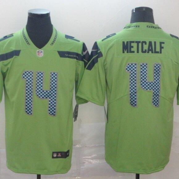 Shirts Seattle Seahawks Dk Metcalf Jersey 2 Poshmark